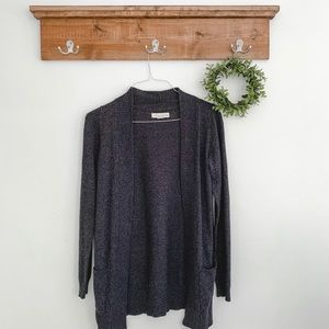 UO Staring at Stars   open faced cardigan